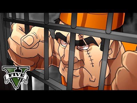 GTA 5 COPS - HE WANTS A LAWYER! (GTA 5 LSPDFR COP MOD)