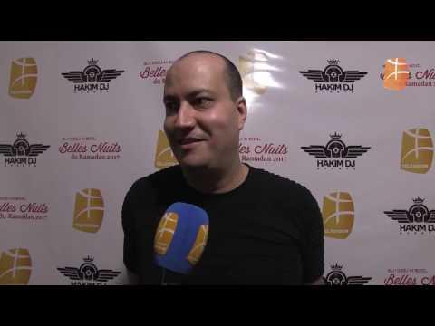 Interview d'après spectacle : Mohamed Allaoua à Boudjima