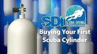 connectYoutube - Buying Your First Scuba Tank