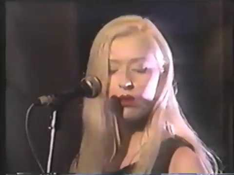 Smashing Pumpkins – Rhinoceros Performance on BBC's Late Show – 1992