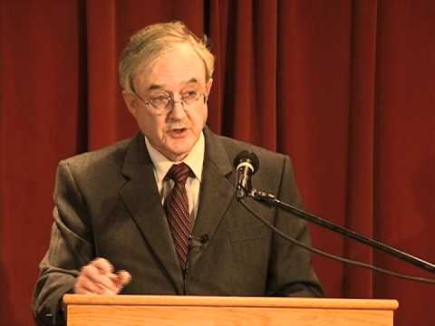 """""""Equality and Life Issues: A Scorecard"""" - Dr. John Finnis at Franciscan University"""