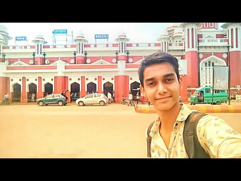 Lucknow Vlog, Lucknow Metro, Charbagh, meetup? thumbnail