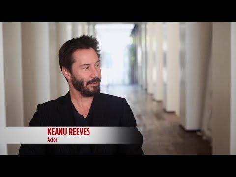 Keanu Reeves Interview. Paste Magazine. October 19, 2011.