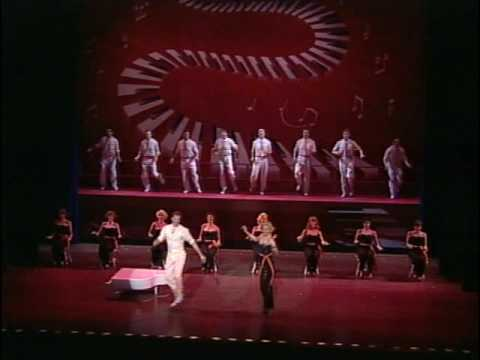 Irving Berlins White Christmas on Broadway  Trailer
