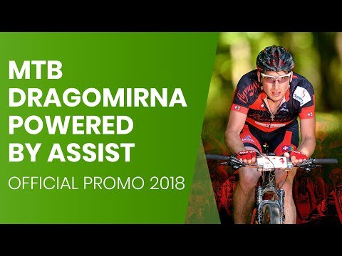 MTB Dragomirna powered by ASSIST 2018 - Official Promo