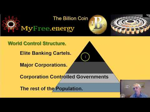 How to Generate Free Energy MyFree.energy Live on YouTube at 9:00 pm EST Weekdays