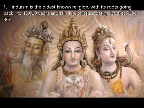 25 Amazing Facts About Hinduism That Most Hindus Probably Wouldn't Know