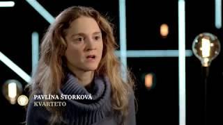 25. Český lev - nominace - nejlepší ženský herecký výkon ve vedlejší roli