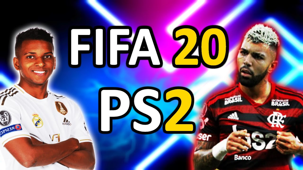 Ps2 Fifa