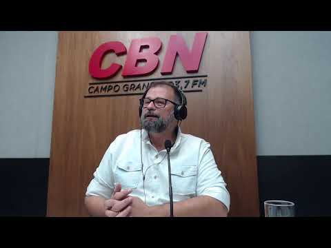 CBN Motors (30/05/2020) com Paulo Cruz