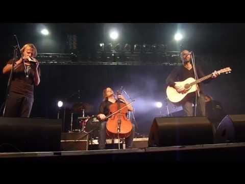 Selig - Fadensonnen  Live in Köln 12.10.2014
