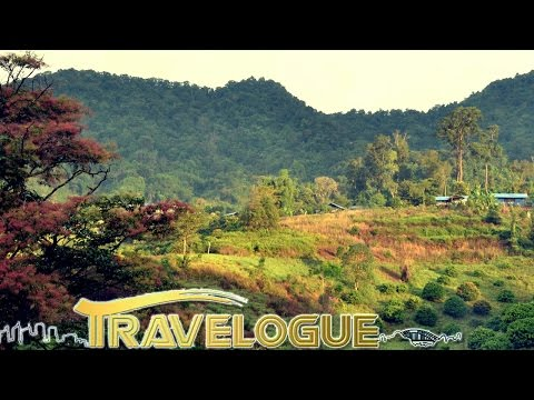Travelogue— Yingjiang: Living as a Lisu 12/24/2016 | CCTV
