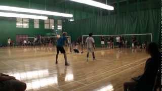 TD Tim vs Liam Kartikay Game 1