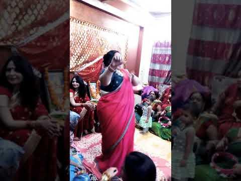 Langoriya song dance , bhajan