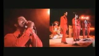 The Five Satins - In the Still of the Night [Live Concert]