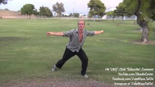 Drunken Boxing Kung Fu - Cao Guo Jiu