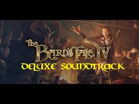 The Bard's Tale IV: Barrows Deep Complete Deluxe Soundtrack