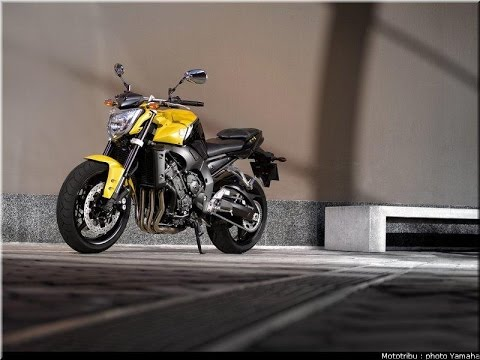 2015 yamaha fz1 super sport youtube for 2015 yamaha fz1