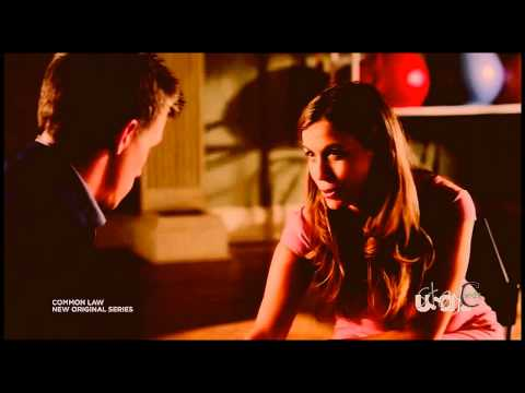 Wes and Emma [ Common Law ] - ** Can't stay away **