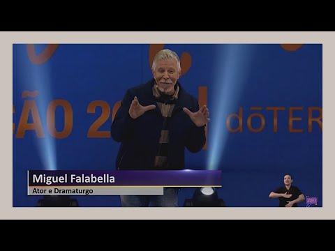 Miguel Falabella - uma receita holística de bem-estar!