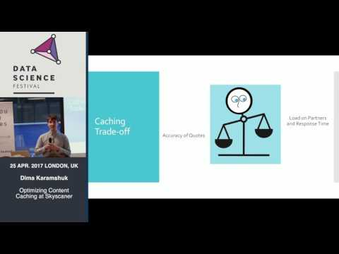 Dima Karamshuk: Data Mining for Optimizing Content Caching and Distribution