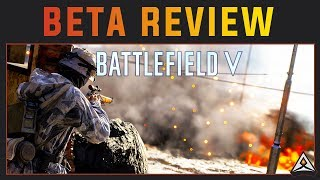 Battlefield 5 Beta Review - Really that bad?