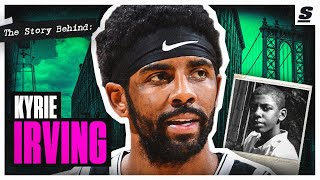 The Disruptor | The Story Behind Kyrie Irving