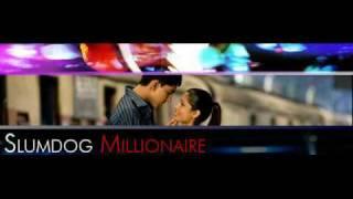 Slumdog Millionaire Soundtrack - Aaj Ki Raat