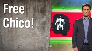 Free Chico! – Mahnwache für einen Vierbeiner