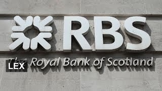 RBS: the good and the bad
