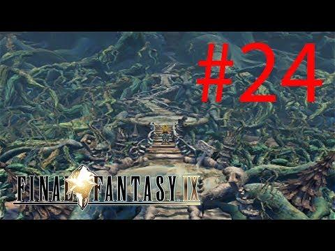 Guia Final Fantasy IX (PS4) - 24 - El Tronco de Cleyra