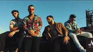 Alex Rose  Ft  Cazzu, Lenny Tavarez, Rauw Alejandro , Lyanno   Toda Remix