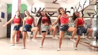 BATLA HOUSE  : O Saki Saki || Nora Fatehi || Dance Video || Akash Mehta Choreography