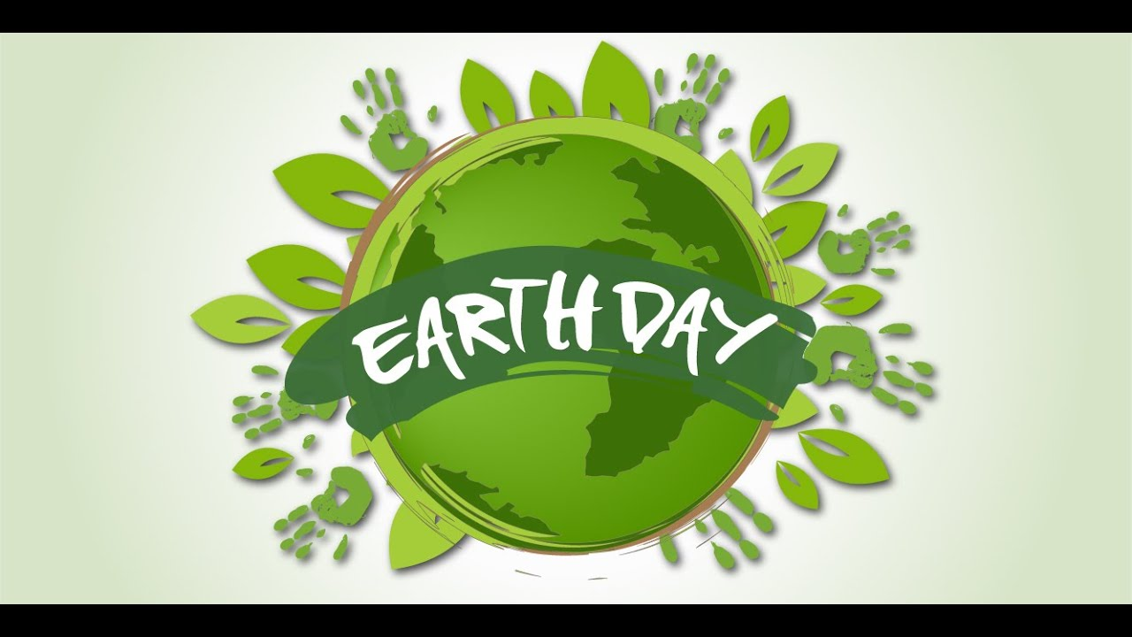 April 22: Earth Day 2020