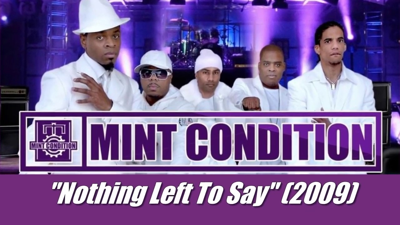 Mint condition tickets