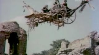 Чудаки. Комедия. Грузия-фильм,1974.