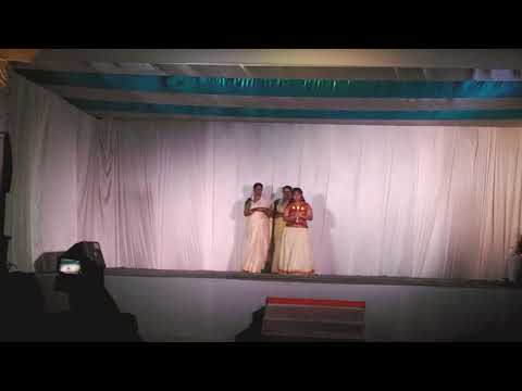 Kerala Theme Dance