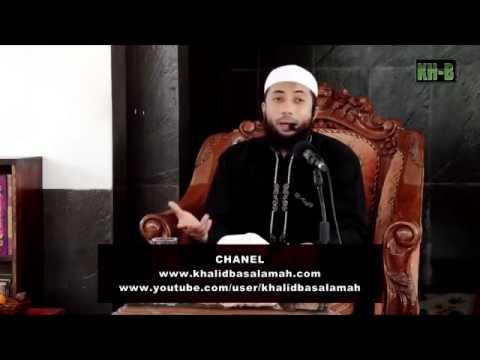 Musik HARAM atau HALAL - Ustad Khalid Basalamah 2