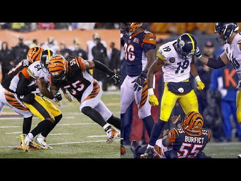 "NFL ""Karma"" Moments 