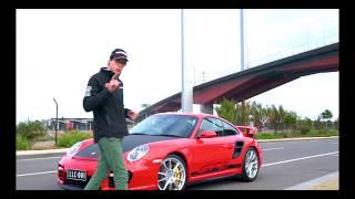 Friday Drive - Porsche 911 GT2 2008