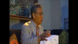 『志村則夫先生の < 命のレシピ > 』 (1)