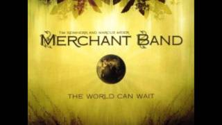 Watch Merchant Band Sacrifice Of Praise video