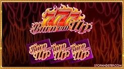 🔥 BURN 'EM UP 🔥, Super Star Turns 💿📀💿 & Legend of Jaguar Slot Play 🐆