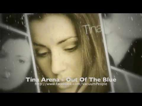 Tina Arena - Out Of The Blue