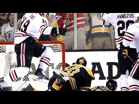 Check out this video on the most heartbreaking NHL goals!