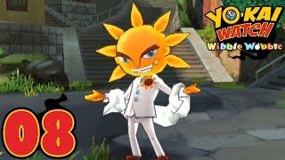 Yo-Kai Watch Wibble Wobble - Part 8 -  Ray O'Light