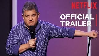 Patton Oswalt: I Love Everything | Official Trailer | Netflix Standup Comedy Special