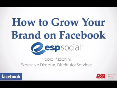 Facebook Marketing 101 - How to Grow Your Brand on Facebook