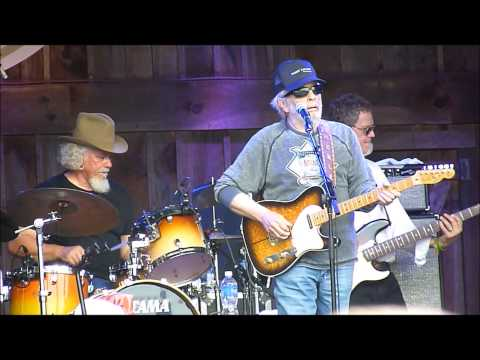 Merle Haggard  ~Merlefest 2014 ~Today I Started Loving You Again
