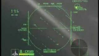 Airforce Delta Storm gameplay